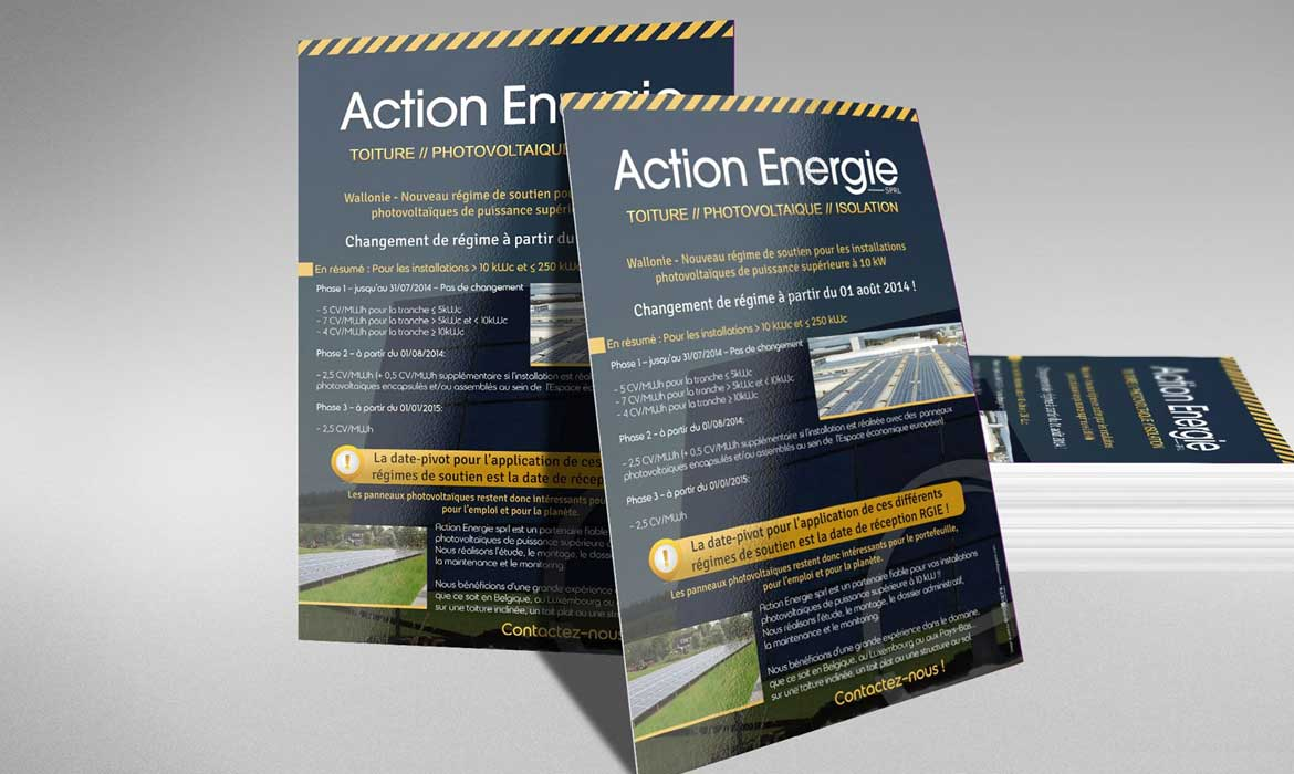 Action Energie