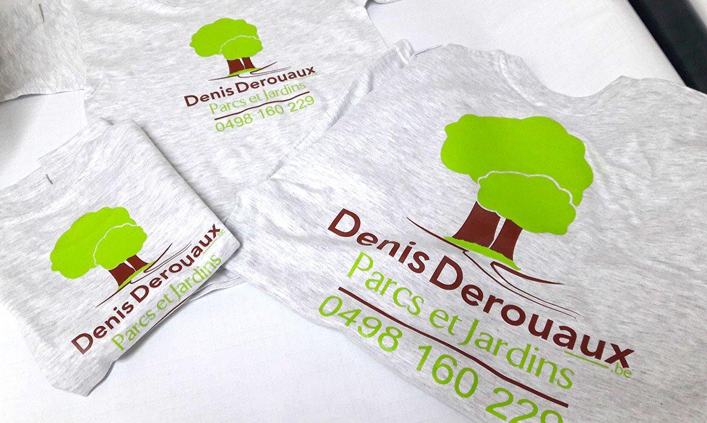 Denis Derouaux