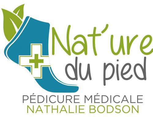 Nat'ure du pied – Pédicure médicale – Nathalie Bosdon – Grand-Halleux/Vielsalm